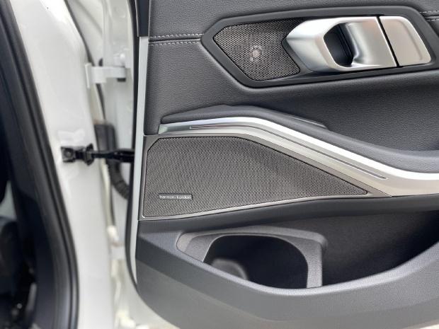 2021 BMW 320i M Sport Auto 4-door (White) - Image: 17