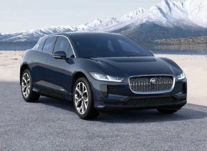 2021 Jaguar I-Pace HSE 90kWh 400PS Auto 5-door
