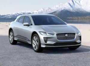 2021 Jaguar I-Pace SE 90kWh 400PS Auto 5-door