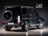 2019 Mercedes-Benz G63 V8 BiTurbo AMG SpdS+9GT 4WD 5-door (Black) - Image: 2