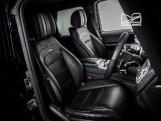 2019 Mercedes-Benz G63 V8 BiTurbo AMG SpdS+9GT 4WD 5-door (Black) - Image: 5