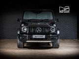 2019 Mercedes-Benz G63 V8 BiTurbo AMG SpdS+9GT 4WD 5-door (Black) - Image: 7