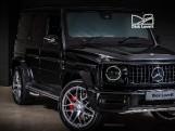 2019 Mercedes-Benz G63 V8 BiTurbo AMG SpdS+9GT 4WD 5-door (Black) - Image: 9