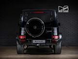 2019 Mercedes-Benz G63 V8 BiTurbo AMG SpdS+9GT 4WD 5-door (Black) - Image: 10