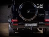 2019 Mercedes-Benz G63 V8 BiTurbo AMG SpdS+9GT 4WD 5-door (Black) - Image: 11