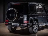 2019 Mercedes-Benz G63 V8 BiTurbo AMG SpdS+9GT 4WD 5-door (Black) - Image: 12