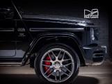 2019 Mercedes-Benz G63 V8 BiTurbo AMG SpdS+9GT 4WD 5-door (Black) - Image: 13