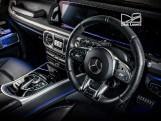 2019 Mercedes-Benz G63 V8 BiTurbo AMG SpdS+9GT 4WD 5-door (Black) - Image: 16