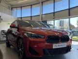 2021 BMW 18i M Sport DCT sDrive 5-door (Orange) - Image: 1
