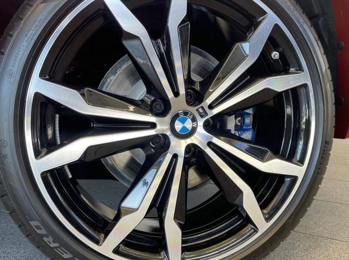 2021 BMW 18i M Sport DCT sDrive 5-door (Orange) - Image: 5