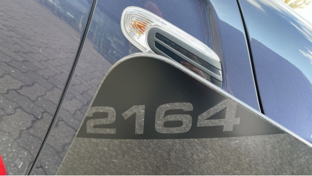 2020 MINI John Cooper Works GP (Grey) - Image: 30