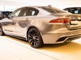 2021 Jaguar MHEV R-Dynamic Black Auto 4-door  - Image: 2