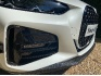 2021 BMW 420d MHT M Sport Auto xDrive 2-door (White) - Image: 4