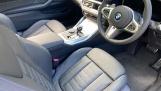 2021 BMW 420d MHT M Sport Auto xDrive 2-door (White) - Image: 10