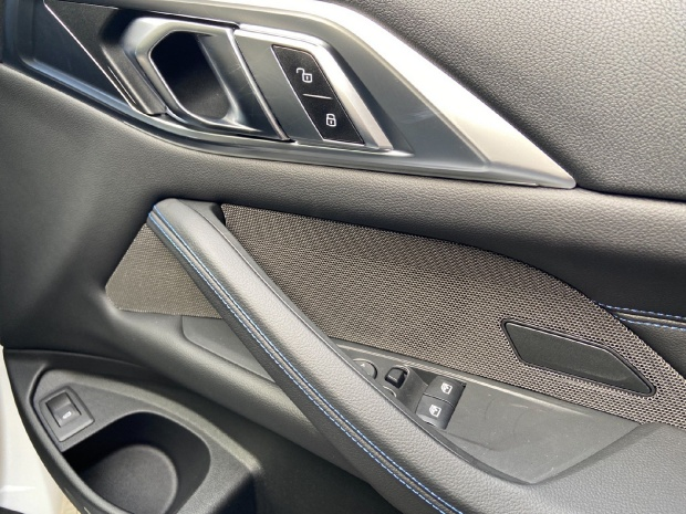 2021 BMW 420d MHT M Sport Auto xDrive 2-door (White) - Image: 13