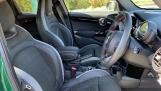 2020 MINI 5-door Cooper S Sport (Green) - Image: 11
