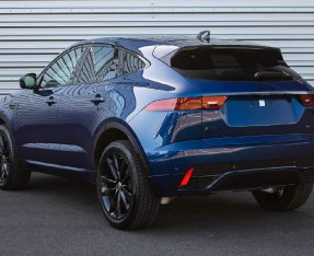 2021 Jaguar D200 MHEV R-Dynamic SE Auto 5-door  - Image: 2