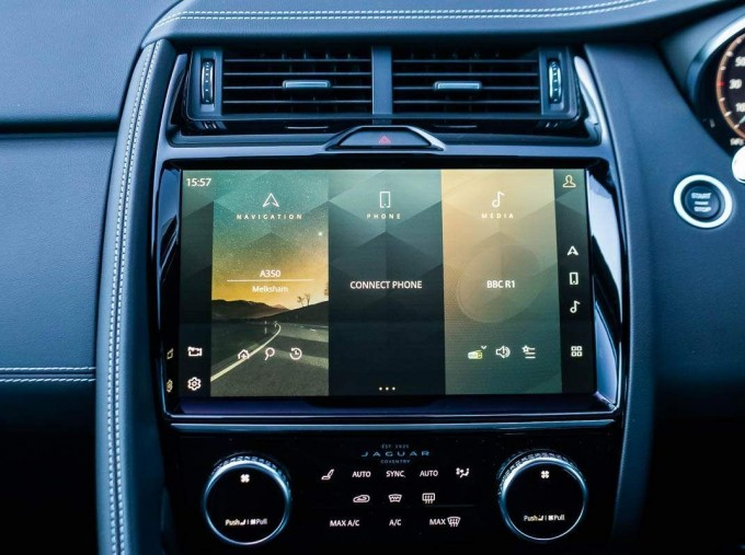 2021 Jaguar D200 MHEV R-Dynamic SE Auto 5-door  - Image: 12