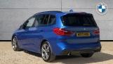 2017 BMW 218d M Sport Gran Tourer (Blue) - Image: 2