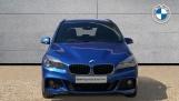 2017 BMW 218d M Sport Gran Tourer (Blue) - Image: 16