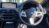 2021 BMW XDrive20d M Sport (White) - Image: 5