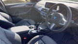 2021 BMW XDrive20d M Sport (White) - Image: 6