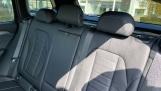 2021 BMW XDrive20d M Sport (White) - Image: 12