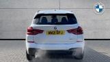 2021 BMW XDrive20d M Sport (White) - Image: 15