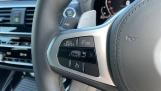 2021 BMW XDrive20d M Sport (White) - Image: 17