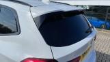 2021 BMW XDrive20d M Sport (White) - Image: 34