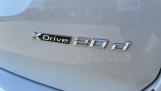 2021 BMW XDrive20d M Sport (White) - Image: 39