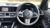 2021 BMW 330e M Sport Saloon (White) - Image: 5