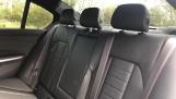 2021 BMW 330e M Sport Saloon (White) - Image: 12