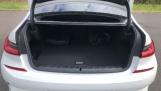 2021 BMW 330e M Sport Saloon (White) - Image: 13