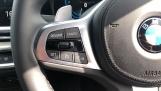 2021 BMW 330e M Sport Saloon (White) - Image: 17