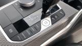2021 BMW 330e M Sport Saloon (White) - Image: 19