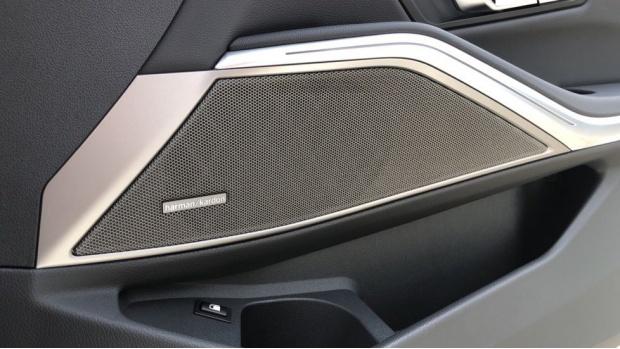 2021 BMW 330e M Sport Saloon (White) - Image: 20