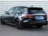 2021 Jaguar MHEV R-Dynamic SE Sportbrake Auto 5-door (Black) - Image: 2