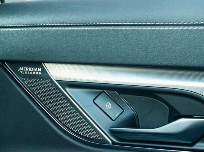 2021 Jaguar MHEV R-Dynamic SE Sportbrake Auto 5-door (Black) - Image: 15