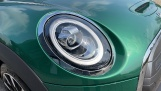 2021 MINI Electric Level 3 (Green) - Image: 23