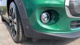 2021 MINI Electric Level 3 (Green) - Image: 24