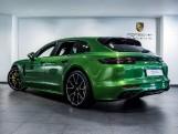 2018 Porsche V8 GTS Sport Turismo PDK 4WD 5-door (Green) - Image: 2
