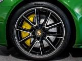 2018 Porsche V8 GTS Sport Turismo PDK 4WD 5-door (Green) - Image: 4