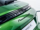 2018 Porsche V8 GTS Sport Turismo PDK 4WD 5-door (Green) - Image: 8