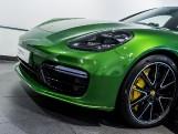 2018 Porsche V8 GTS Sport Turismo PDK 4WD 5-door (Green) - Image: 16