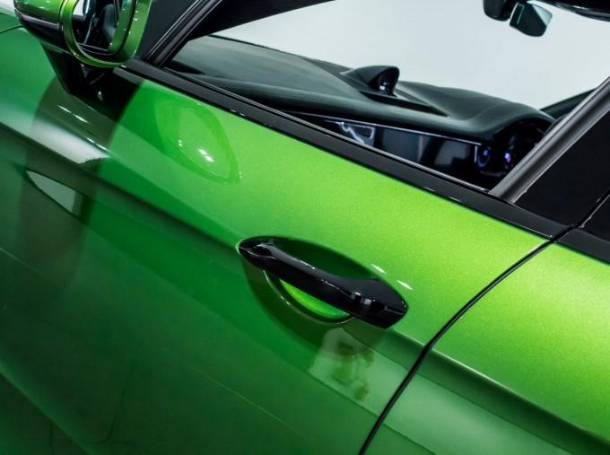 2018 Porsche V8 GTS Sport Turismo PDK 4WD 5-door (Green) - Image: 23