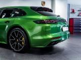 2018 Porsche V8 GTS Sport Turismo PDK 4WD 5-door (Green) - Image: 51