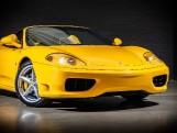 2003 Ferrari Spider 2-door (Yellow) - Image: 2