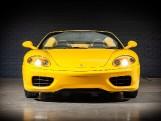 2003 Ferrari Spider 2-door (Yellow) - Image: 8