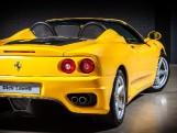 2003 Ferrari Spider 2-door (Yellow) - Image: 12